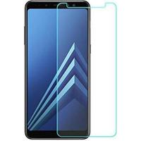 Película Protetora De Vidro Galaxy A8 Plus
