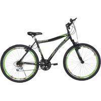 Bicicleta Athor Aro 26 45Mm Atr - Unissex