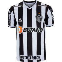 Camisa Do Atlético-Mg I 21 Lecoq Sportif- Masculina