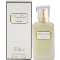 Miss Dior De Christian Dior Feminino Eau De Toilette 50 Ml