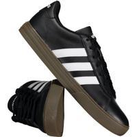 Tênis Adidas Daily 2.0 Preto
