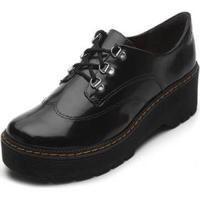 Sapato Dakota Oxford Flatform G2573 - Unissex