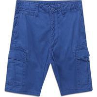 Short Infantil Gap Masculino - Masculino-Azul