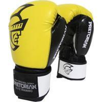 3e7d99968 Netshoes  Luva De Boxe Pretorian Elite - Unissex