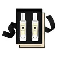 Kit Coffret English Pear & Freesia + Peony & Blush Suede Duo