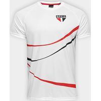 Camisa São Paulo Diamond Masculina - Masculino
