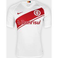 Camisa Internacional Ii 19/20 S/Nº Jogador Nike Masculina - Masculino