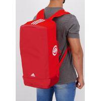 Mala Adidas Internacional Duffel Vermelha