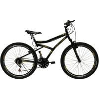 Bicicleta Athor Aro 26 18M 45Mm Maximus - Unissex