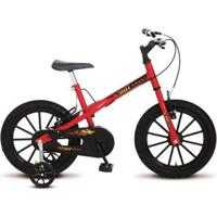 Bicicleta Colli Mtb Hot Aro 16 - Unissex