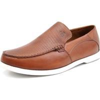 Sapato Mocassim Docksaider Sapatotop Shoes Casual Conforto