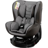 Cadeira Para Auto 0 A 18Kg Migo Revo Platinium Gris Cinza