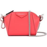 Givenchy Bolsa Antigona - Laranja