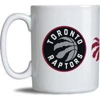 Caneca Nba Toronto Raptors - Unissex