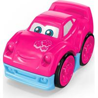 Mega Bloks Cruisin' Chloe - Mattel