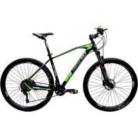 Bicicleta 29 C.Rock 20V Microshift Hidráulico - Unissex