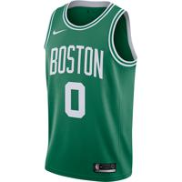 Regata Nike Jayson Tatum Icon Edition Swingman (Boston Celtics) Mas...