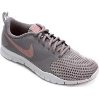 Tênis Nike Flex Essential Tr Feminino Feminino Rosacinza