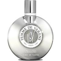 Femme De Varens Sensuelle Ulric De Varens Eau De Parfum - Perfume Feminino 75Ml - Feminino