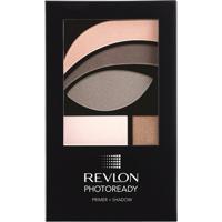 Revlon Sombra Photoready Primer + Shadow Metropolitan 2,8G - Feminino