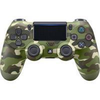 Controle Para Ps4 - Dualshock - Camuflado - Sony