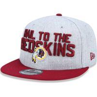 Netshoes  Boné 950 Washington Redskins Nfl Aba Reta New Era - Masculino e36421bac7