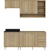 Cozinha Compacta Quilmes 7 Pt 3 Gv Argila