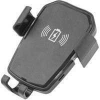 Carregador Turbo Veicular Wireless Indução Sem Fio Android Ios