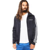 Jaqueta Adidas Originals Beckenbauer Azul