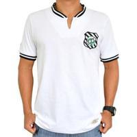 Camisa Retrô Mania Figueirense 1975 - Masculino