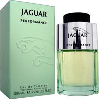 Jaguar Performance Eau De Toilette Masculino 100 Ml
