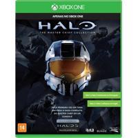 Jogo Halo: Master Chief Collection Para Xbox One (Xone) - Microsoft