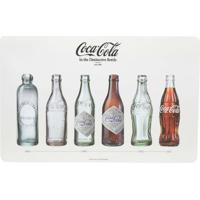 Jogo Americano Garrafas Da Coca Cola Unitário