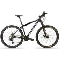 Bicicleta Aro 29 Absolute Xc 27 Velocidades Shimano Freio Disco Suspensão - Unissex