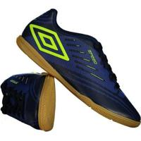 Tênis Futsal Umbro Speed Infantil - Masculino