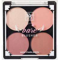 Blush Baring Bare Rk By Kiss