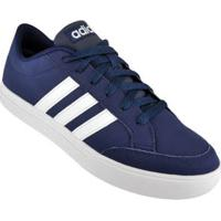 Tenis Azul Marinho Vs Set Adidas 57889021