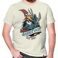 Camiseta Barbeiro De Seville