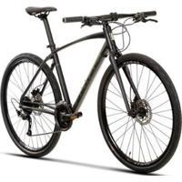 Bicicleta Urbana Sense Activ 2020 Aro 700 Shimano 27 Marchas Freio A Disco - Unissex