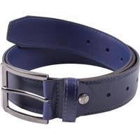 Cinto Artlux Eco - Masculino-Azul