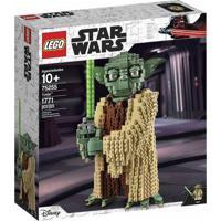 Lego Disney - Disney Star Wars - Mestre Yoda - 75255