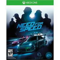 Game Xbox One Need For Speed 2015 - Unissex