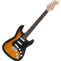 Guitarra Strato 6 Cordas 22 Trastes - Standard Gm 217 N Sk Michael