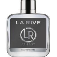 Gallant La Rive Perfume Masculino Eau De Parfum 100Ml - Masculino