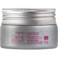 Creme Descolorante Amend- Hidrata & Descolore 150G - Unissex-Incolor
