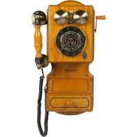 Telefone Vintage Classic Bell