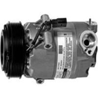 Compressor Delphi Crevrolet Celta/Prisma - Cs20068