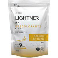 Pó Descolorante Cless Gérmen De Trigo Lightner 300G