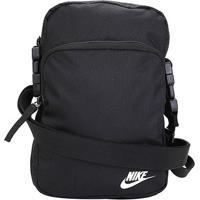 Bolsa Nike Heritage Smit 2.0 - Unissex-Preto+Branco