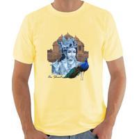 Camiseta Milá Om Shanti Zen - Masculino